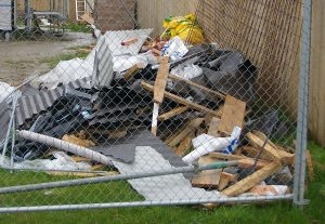 Construction Builders Waste Removal Service